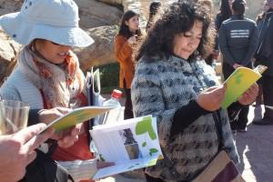 En Día Mundial del Árbol lanzan libro sobre especie en peligro de extinción